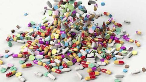 The Gut - Mixing Pot for Antibiotic Resistance Genes