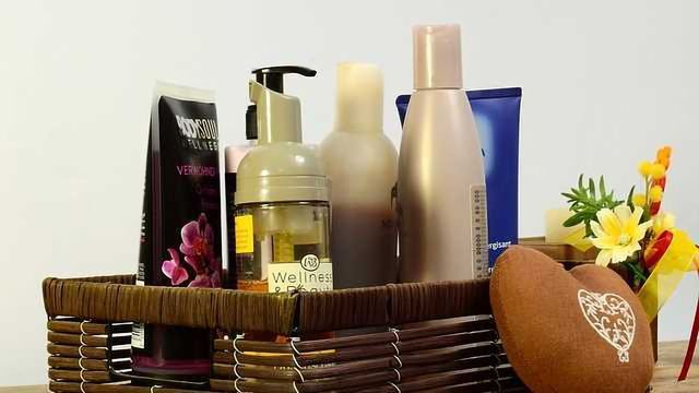 Early Puberty for Girls Linked to Personal Care Products