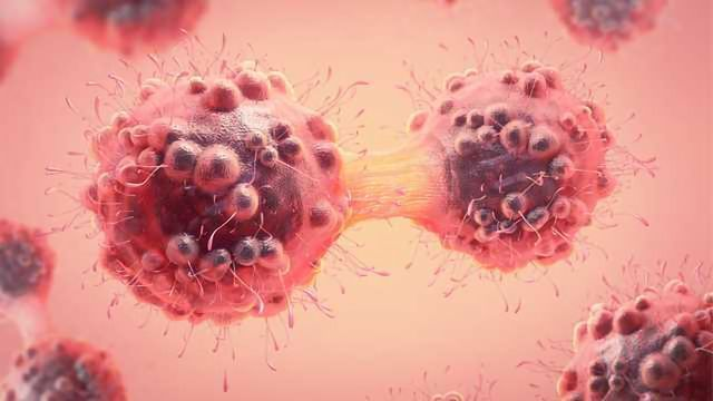 Why HIV-infected Patients Suffer Higher Rates of Cancer