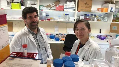 Therapeutic Target for Metastatic Prostate Cancer