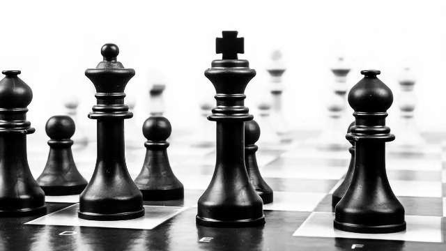 DeepMind's New AI Teaches Itself Chess, Beats Grandmaster