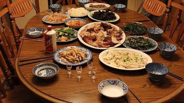 Going for Chinese Food Could Help Your Business Deal