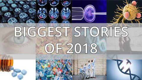 Biggest News Stories of 2018
