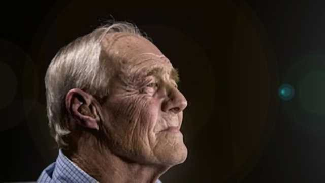 Saliva-based Alzheimer's Test Could be the Future