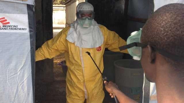 Portable Ebola Test Brings Quicker Diagnosis to Remote Regions