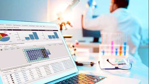 Thermo Fisher™ Platform for Science™ software