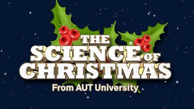 The Science of Christmas
