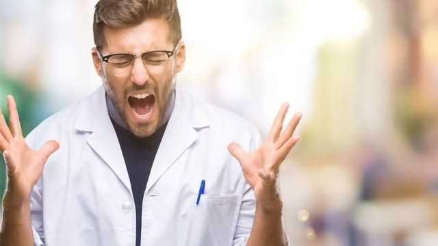What's the Most Annoying Thing Your Lab Mates Have Ever Done?
