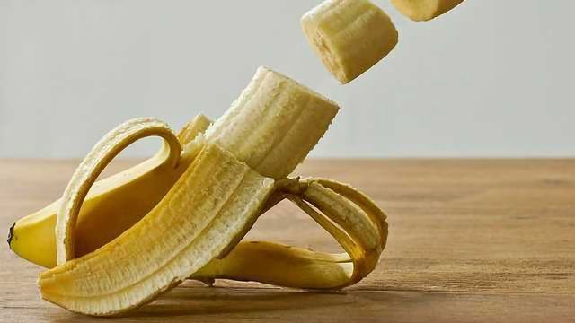 What are the Ingredients of a Banana?