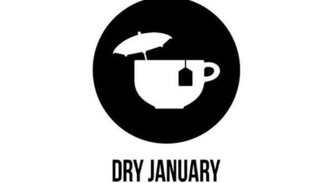 The Many Benefits of 'Dry January'