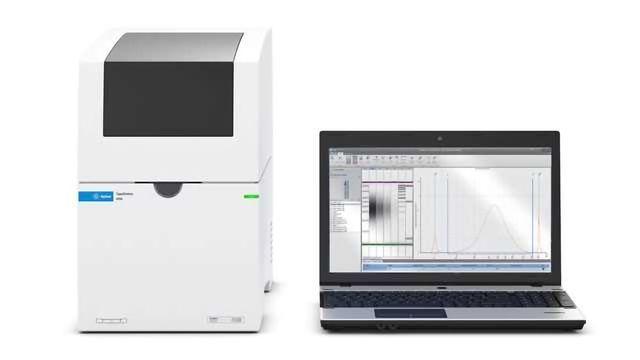 Agilent 4150 TapeStation System | Lab Equipment | Technology Networks