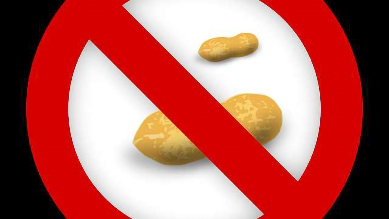 50% of People Who Think They Have a Food Allergy Actually Don't