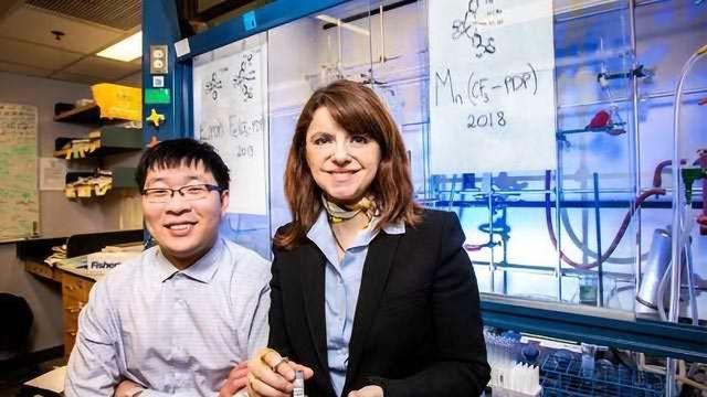 Diversifying Drug Development with New Metal Catalyst