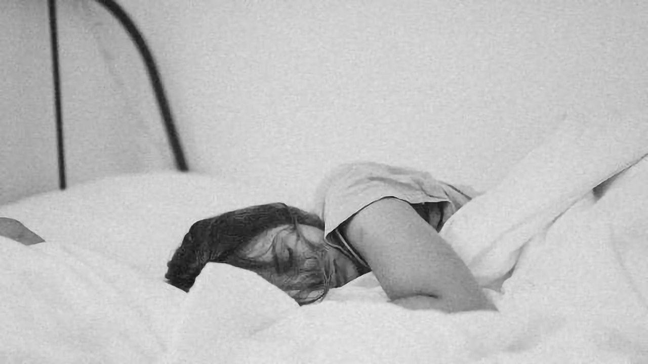Millions on Prescription Sleeping Pills Would Sleep Through a Fire Alarm