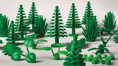 Building Blocks for a Greener Future