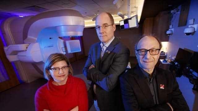 $11M Study to Jumpstart Radiation Exposure Drug Development
