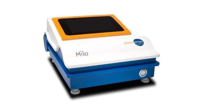 Case Study: Dr. Kaelberer Validates a Neuroepithelial Circuit using Milo