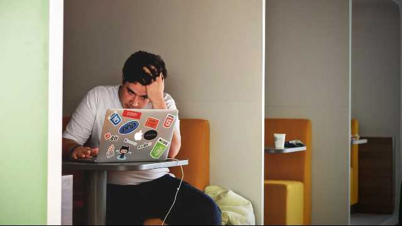 Stressed by Statistics? You're Not Alone