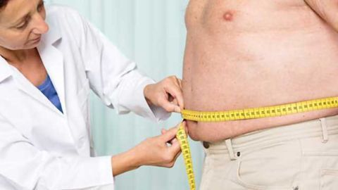 Specific Obesity-related Risk Factors for Kidney Cancer
