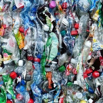 Spectral Imaging Boosts Recycling Success