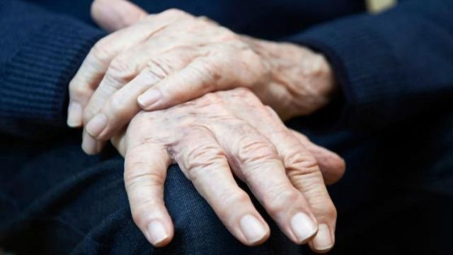Enzyme Discovered That May Promote Aging