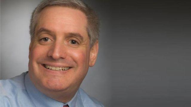 Cancer Drug Development Award Goes to Geoffrey Shapiro