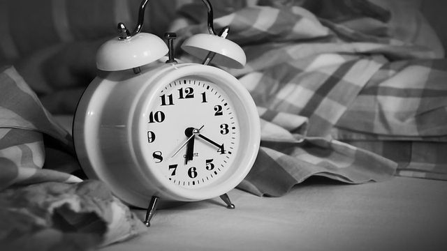 Has Your Doctor Had Enough Sleep? DNA Damage Caused by Sleep Deprivation