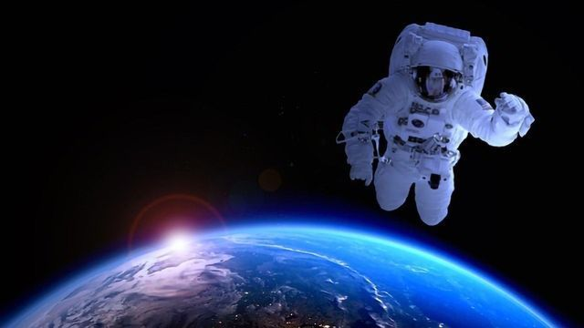 Astronaut's Immune Systems At Risk from Prolonged Spaceflight