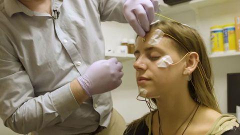 Sleep Loss Dulls Our Brain's Painkilling Response