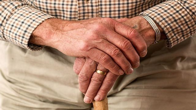 Aging Doubles Your Risk of Developing Chronic Disease Every 8 Years