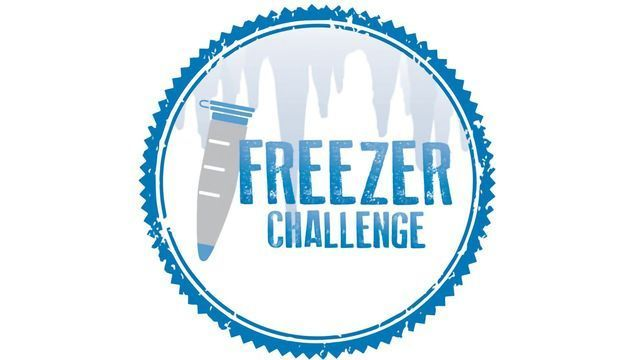 International Freezer Challenge 2019: Environmental protection at -80°C