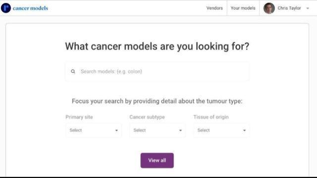Repositive Cancer Models Platform Becomes the Largest Global Marketplace for Translational Cancer Models to Support Precision Medicine