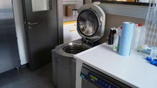 Frastanz Puts its Trust in Systec Autoclaves