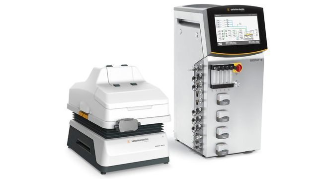 Sartorius Stedim Biotech Introduces BIOSTAT® RM TX with Flexsafe® RM TX for Producing Consistent Quality Cellular Products