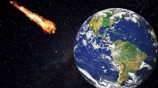 Making an Impact with Meteorites