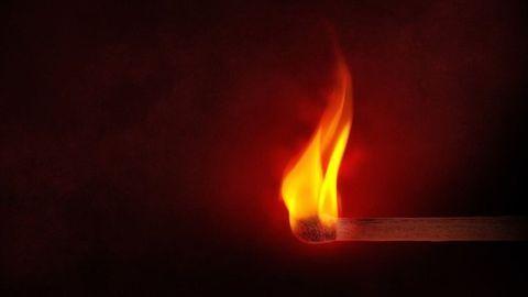 Hidden Fire Risk of Emollients