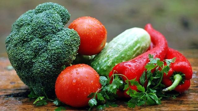Healthy Diet Healthy Mind