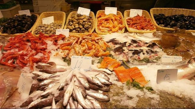 Seafood Mislabeling a Persistent Problem
