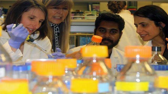 CRISPR and Infertility: Mutation Disrupts Embryo Implantation