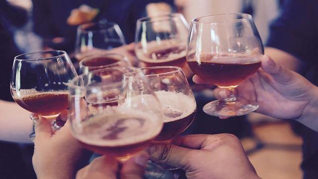 Depression-associated Gene and Alcoholism