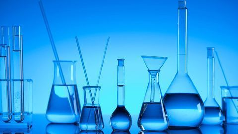 R.E.A.G.E.N.T. 7 Step Guide to Storing Laboratory Reagents