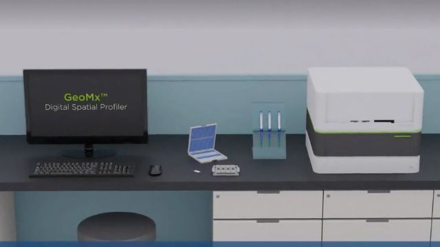 NanoString GeoMx™ Digital Spatial Profiler