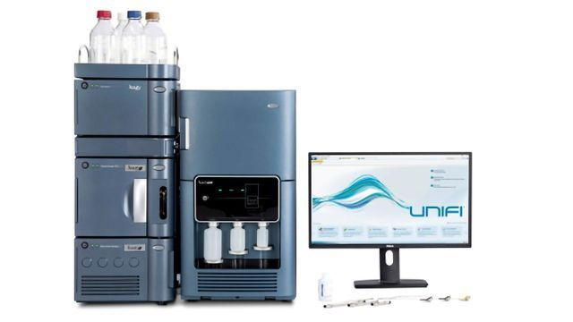 Waters Expands Accessibility to High Resolution MS Data with the First SmartMS-Enabled LC-MS Biopharma System
