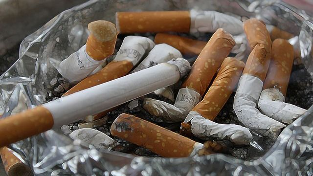 Prefer Menthol to Regular Cigarettes? It May Be Your Genetics