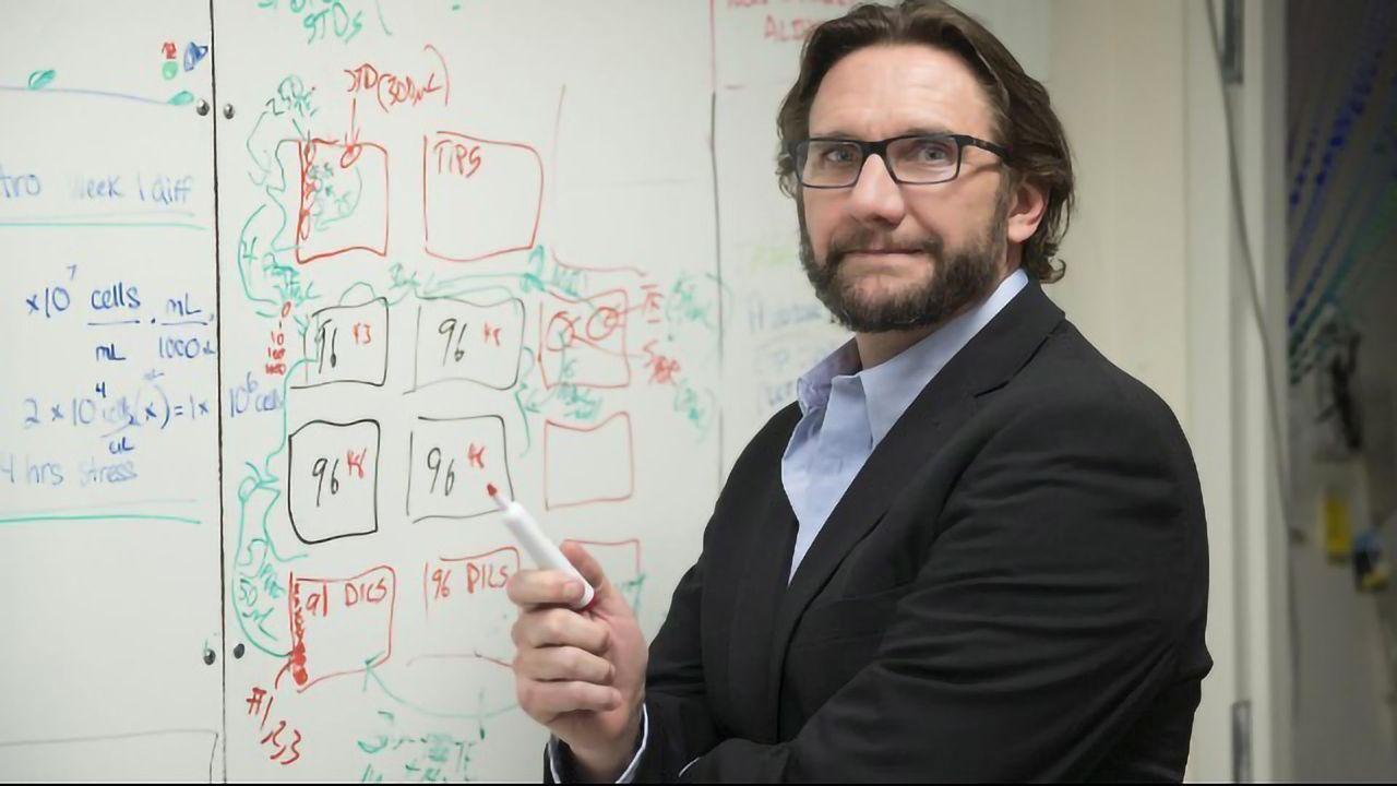 Mosaic Neurons May Explain Parkinson's Mystery