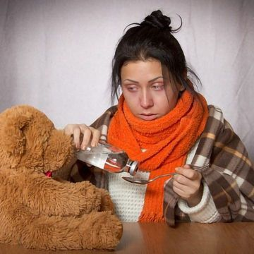 Is it Flu or Just a Cold?