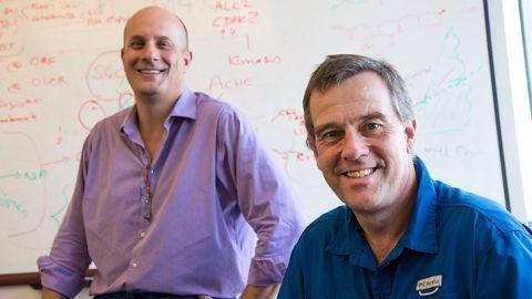 Open Science Drug Discovery Approach Targets Neurodegenerative Disease
