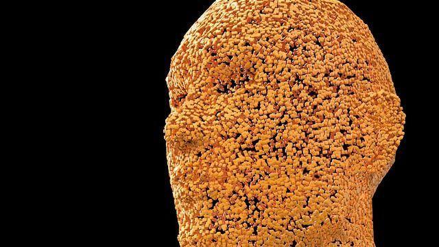 3D Protein Structure Aids Anti-cancer Drug Design