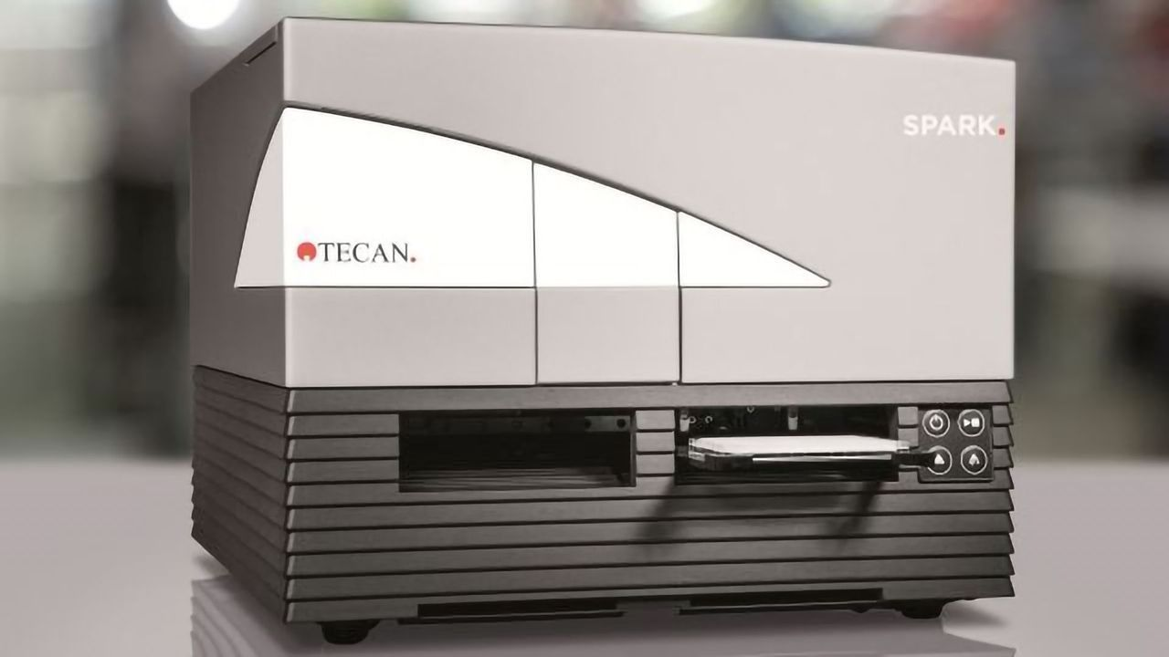 The Spark® Multimode Plate Reader - Your Research Partner