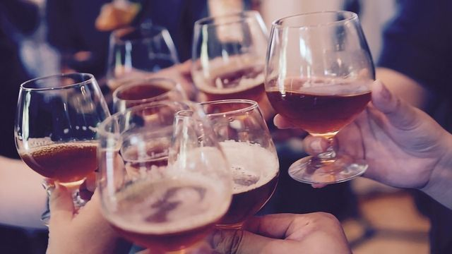 Keeping Heavy Metals Out of Beer and Wine